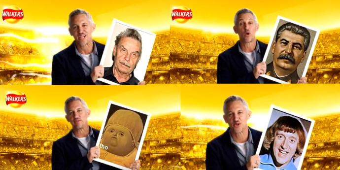 Five Of The Biggest Marketing Fails - Walkers