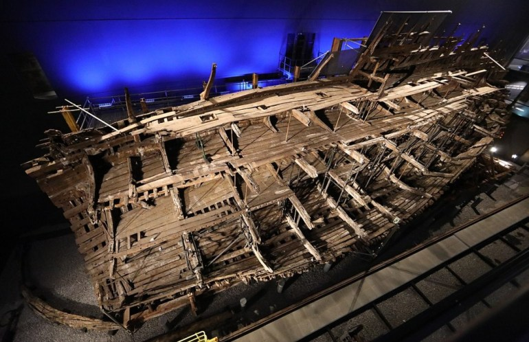 The Mary Rose Portsmouth