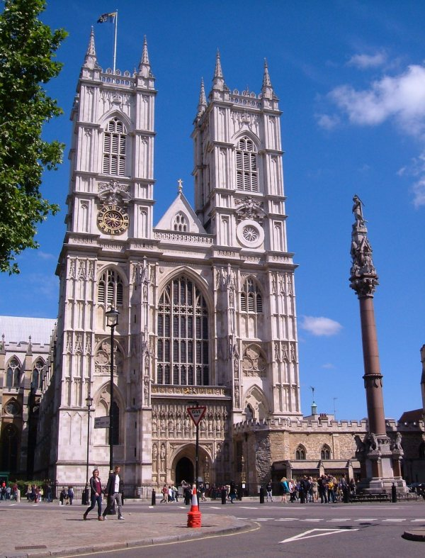 Westminster Abbey And Palace Tudor Map London Traveller
