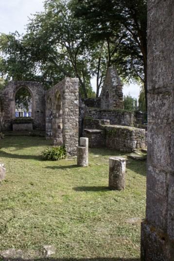 The Chapel of Lanvoy