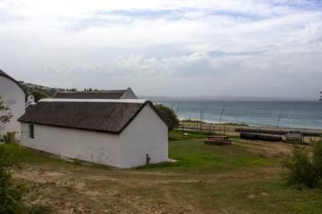 Munrohoek Cottages