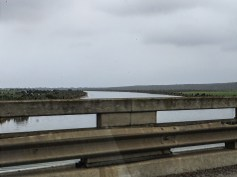 Crossing the Gamtoos River