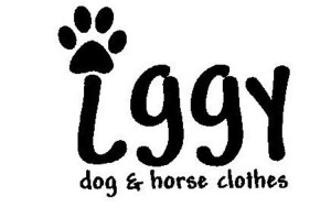 iggy dog logo