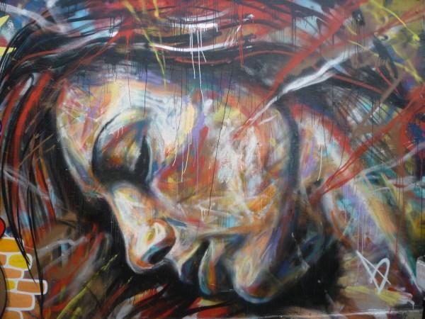 Street Art In London 2 Londoner Afar