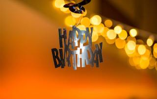 Event Photographer London Birthday Party Feature