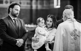 Greek Orthodox Baptism Christening Photographer London