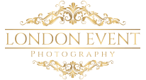 London Event Photography Logo