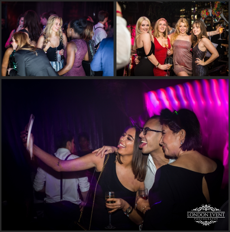 Party Event Photographer London