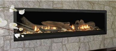 Vermont Castings Aura Direct Vent Fireplace
