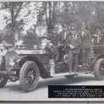 1916 LaFrance Hose & Chemical