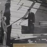 Lumber Yard Investigation