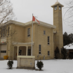 Hall Up For Heritage Designation
