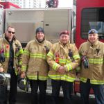 Remembrance Day - Engine 1