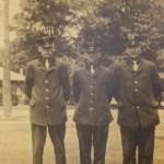 Crew at Station No.4 - 1927