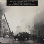 Downtown Fire
