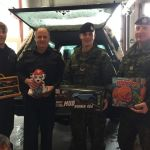 Toys for Tots makes last-minute push