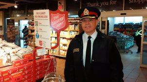 Bill Chantler‏ @BillChantler 9 Dec 2015 @lpsmediaoffice Kettle Day pls support those in need in our community through S.A. Christmas Kettles