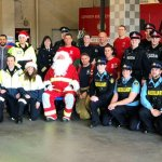 2017 Lights & Sirens Toy Drive