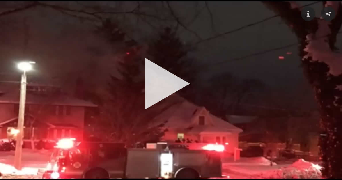 Old North house fire
