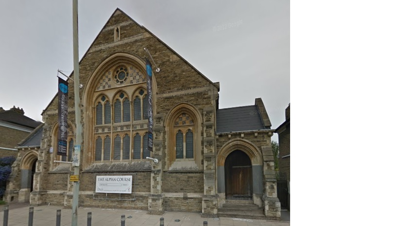 Inequality One London Church And The Impact Of Universal