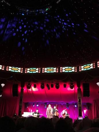 Seonaid Aitken and The Tokyo Django Collective