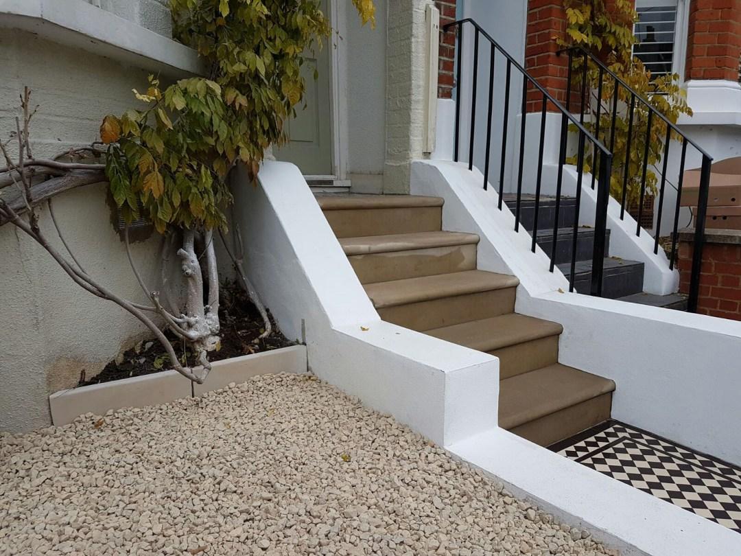 garden-stone-steps-london