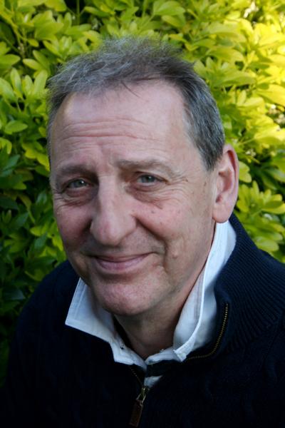 Chris Martin - London Front Garden Company Owner