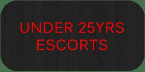 Under 25yrs London Escorts