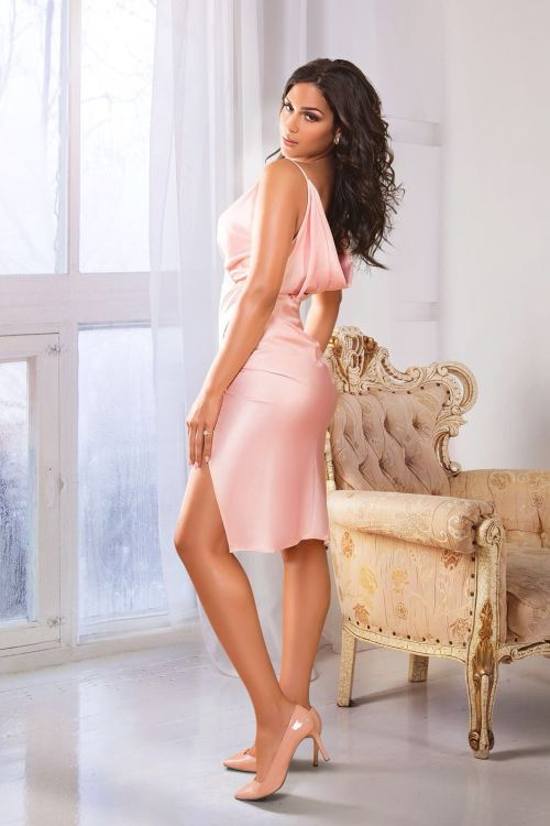 Alice-Rose Model and Bayswater Escort