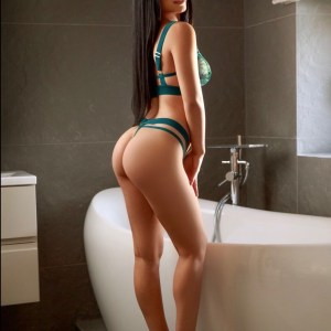 Amora Busty Marylebone Escort in London