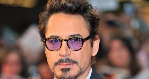 Robert Downey Jr, Hollywood, Showbiz, Iron Man