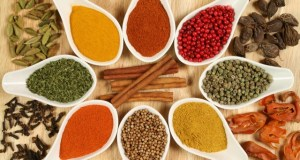 Spices, Food, Cooking, Health