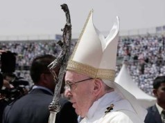 Pope, Jerusalem Attacks