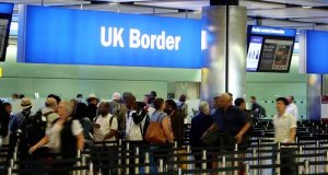 UK, Borders, Travel, Brexit, Home Office