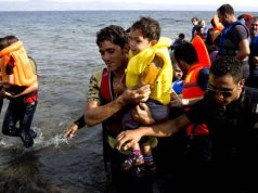 Refugees, Syria, Cyprus, Migrants