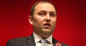 Ian Murray, Politics, EU, Labour Party