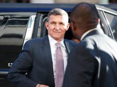 Michael Flynn, Donald Trump, U.S., Politics