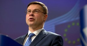 Italy, Budget, Valdis Dombrovskis, European Commission, EU, Europe