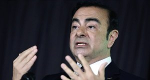 Carlos Ghosn, Nissan, Business