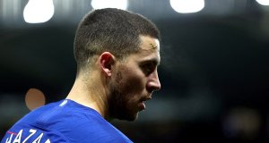 Eden Hazard, Chelsea FC, Football, Sport, Premier League