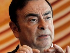 Carlos Ghosn, Nissan, Japan