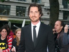 Christian Bale, Hollywood, Showbiz