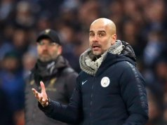 Pep Guardiola, Manchester City, Manchester United, Premier League
