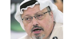 Jamal Khashoggi, Saudi Arabia, Journalists