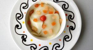 Almond Bean Curd, Hearty Recipes, Food, Cooking