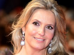 Penny Lancaster, Rod Stewart, Police Force, People