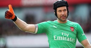 Petr Cech, Europa League, Football, Sport, Unai Emery, BATE Borisov, Football, Sport