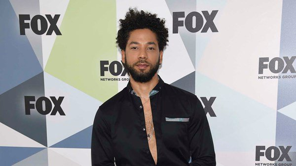 Jussie Smollett, Hate Crime, Chicago, Empire, Gay, LGBT
