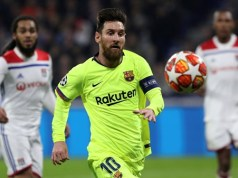 Lionel Messi, Football, Sport, Barcelona FC, Lyon, Champions League