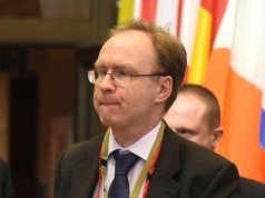 Sir Ivan Rogers, Theresa May, EU, Summit, Brexit
